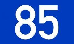 El número angelical 85: Ángeles y significado