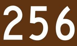 El número angelical 256: Ángeles y significado