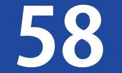 El número angelical 58: Ángeles y significado
