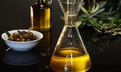 Aceite de oliva: 13 propiedades y beneficios para la salud