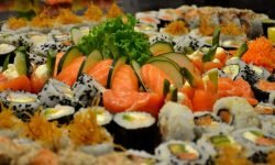 Sushi: 14 propiedades y beneficios para la salud