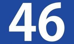 El número angelical 46: Ángeles y significado