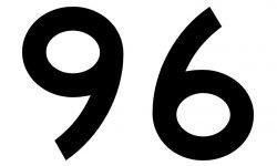 El número angelical 96: Ángeles y significado