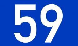 El número angelical 59: Ángeles y significado