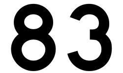 El número angelical 83: Ángeles y significado