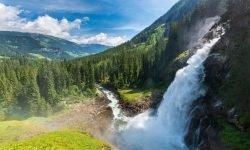 Soñar con cascada: Significado de los sueños