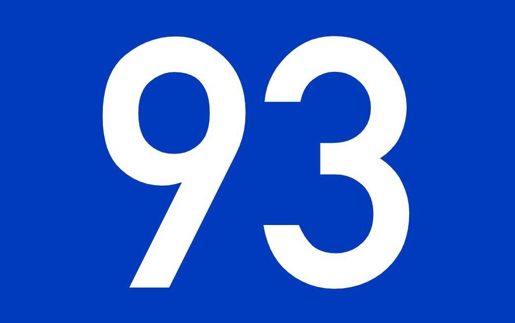 El número angelical 93