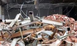 Soñar con derrumbe de edificio: Significado de los sueños
