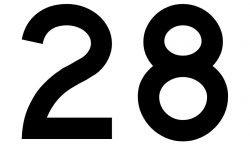 El número angelical 28: Ángeles y significado