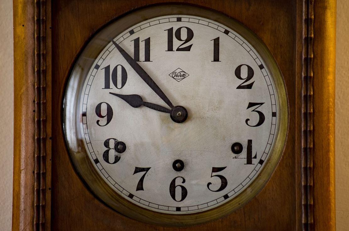 Hora espejo 08:08