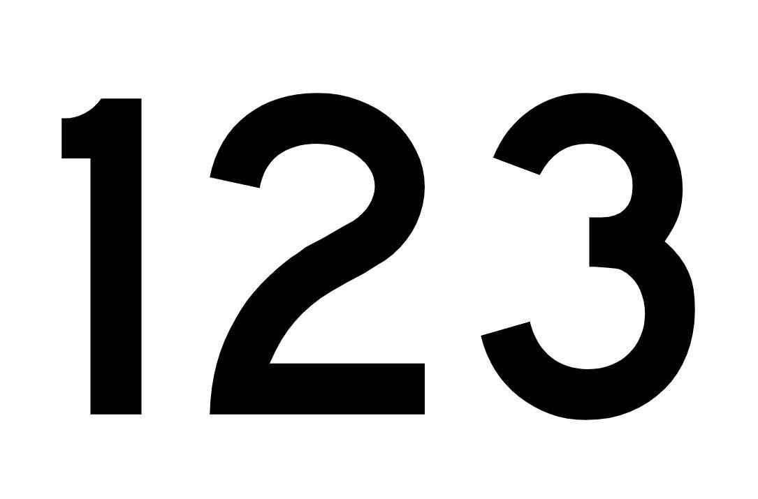 El número angelical 123