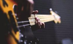 Soñar con guitarra: Significado de los sueños
