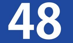 El número angelical 48: Ángeles y significado