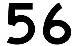 El número angelical 56: Ángeles y significado
