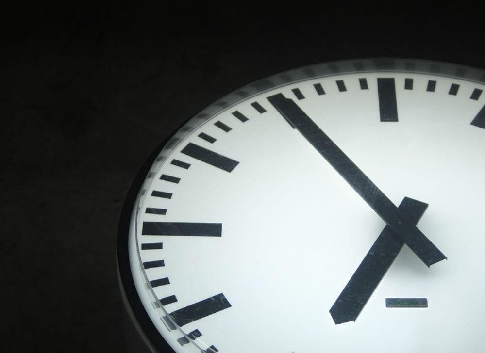 Hora invertida 01:10